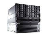 Корпоративные системы хранения данных Dell Compellent