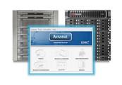 Системы резервного копирования и приложения EMC Avamar