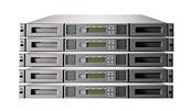 Ленточные автозагрузчики HP StorageWorks