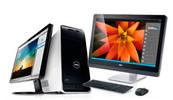 ПК бизнес-класса DELL XPS Desktops