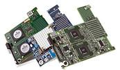 Мезонин-платы DELL Ethernet для блейд-серверов