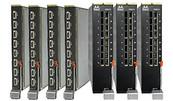 Сетевые коммутаторы DELL InfiniBand для блейд-шасси