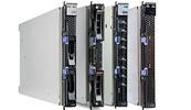 Блейд-серверы IBM BladeCenter