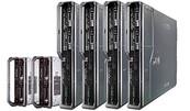 Блейд-серверы DELL PowerEdge