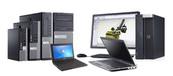 Рабочие станции, ноутбуки и ПК бизнес-класса DELL