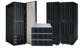 Дисковые системы хранения данных IBM корпоративного уровня