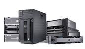 Системы хранения данных DELL