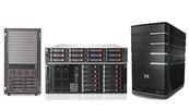 Системы хранения данных HP