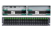 Дисковые системы хранения данных Fujitsu среднего уровня