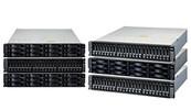 Дисковые системы хранения данных Lenovo / IBM начального уровня