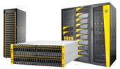 Дисковые системы хранения семейства HP 3PAR
