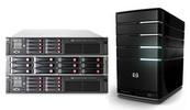Сетевые системы хранения данных HP StorageWorks