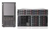 Дисковые системы хранения данных HP StorageWorks