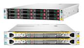 Системы хранения данных HP StoreVirtual Storage