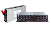 Infiniband и Management модули для BlabeCenter IBM