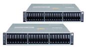 Системы хранения NetApp EF серии с флеш-массивом