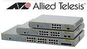 Сетевое оборудование Allied Telesis