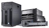 Сетевые системы хранения данных DELL