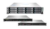 Серверы HP Cloudline System