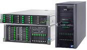 Снятые с производства серверы Fujitsu