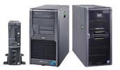 Серверы Fujitsu в корпусе Tower