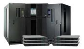 Ленточные системы резервного копирования IBM