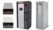 Ленточные системы резервного копирования Oracle