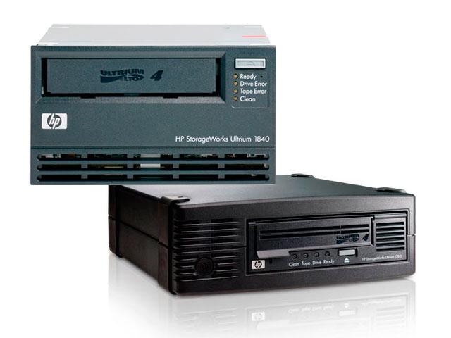 DRIVER: HP ULTRIUM 1840 SCSI
