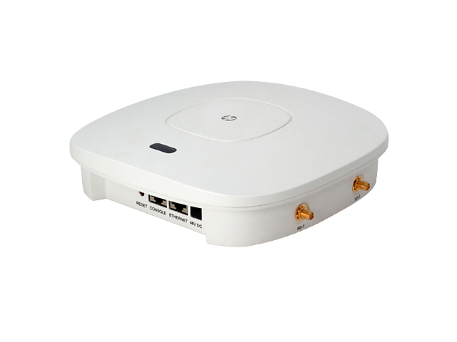 Hp wireless access point software